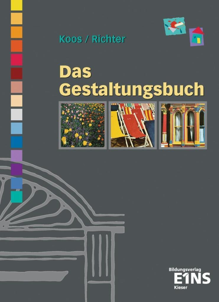 Das Gestaltungsbuch als Buch