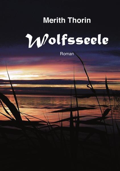Wolfsseele als Buch