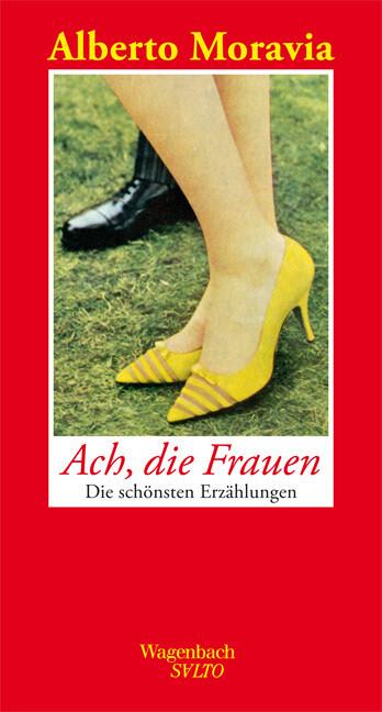 Ach, die Frauen als Buch