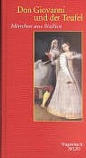 Don Giovanni und der Teufel als Buch