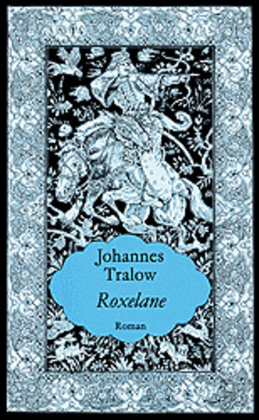 Roxelane als Buch