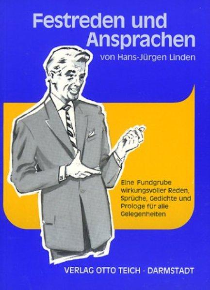 Festreden und Ansprachen als Buch