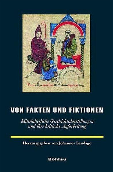 Von Fakten und Fiktionen als Buch