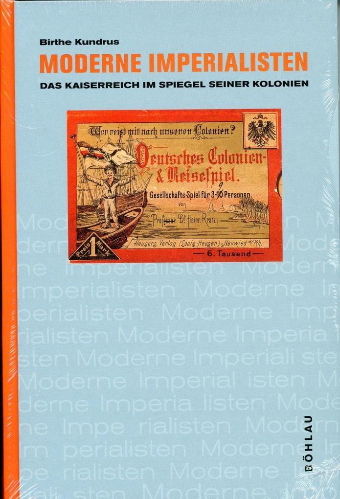 Moderne Imperialisten als Buch