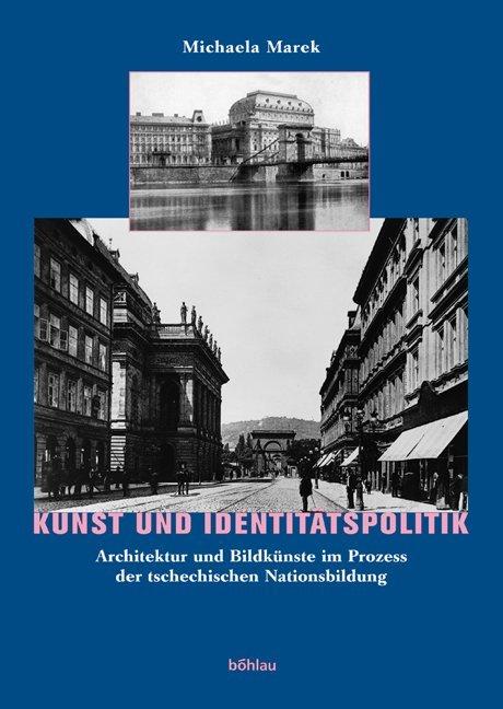 Kunst und Identitätspolitik als Buch