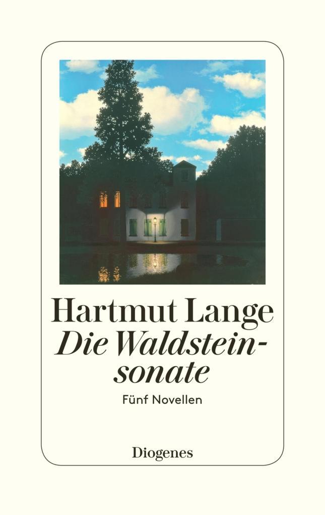 Die Waldsteinsonate als eBook