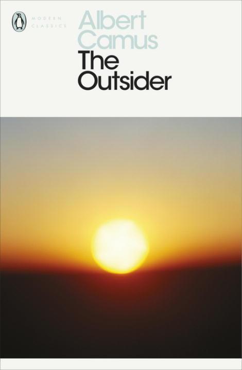 The Outsider als Taschenbuch