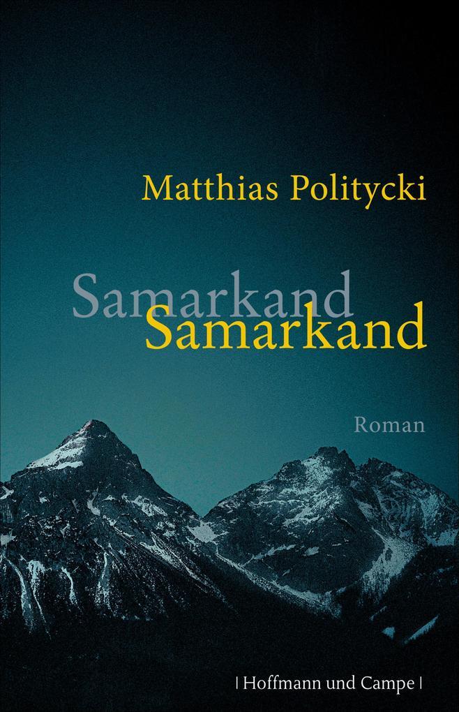 Samarkand Samarkand als eBook