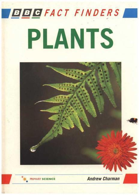 Plants als Buch
