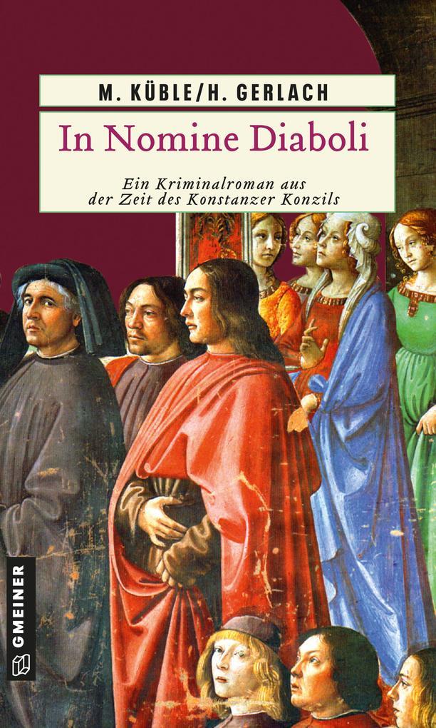 In Nomine Diaboli als eBook