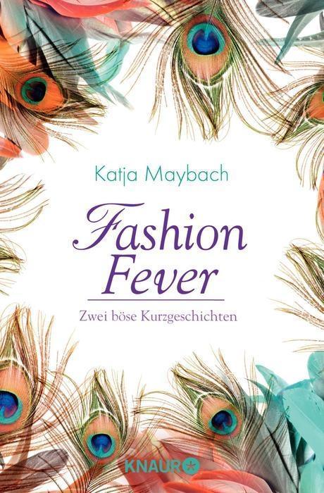 Fashion Fever als eBook von Katja Maybach