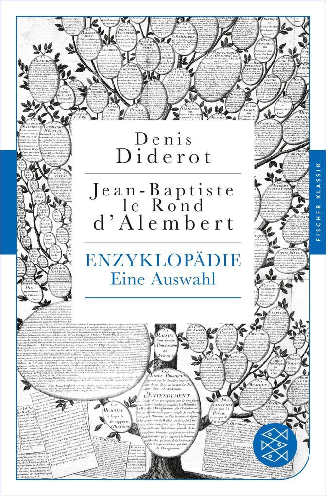 Enzyklopädie als eBook von Denis Diderot, Jean-...
