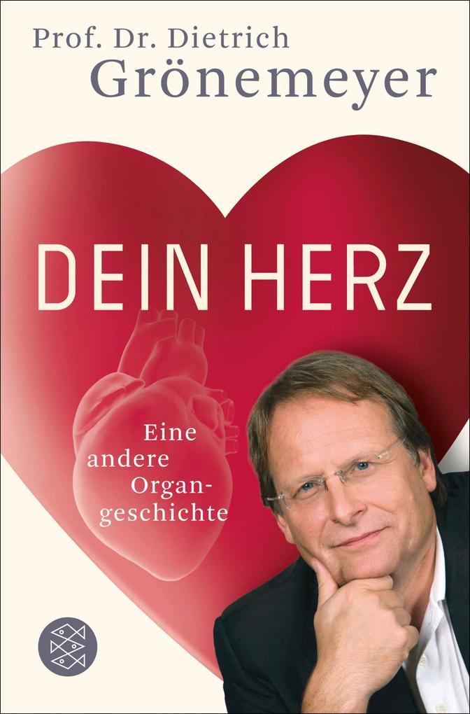 Dein Herz als eBook