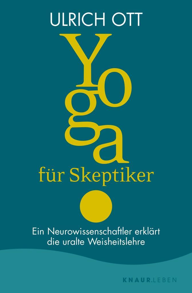 Yoga für Skeptiker als eBook