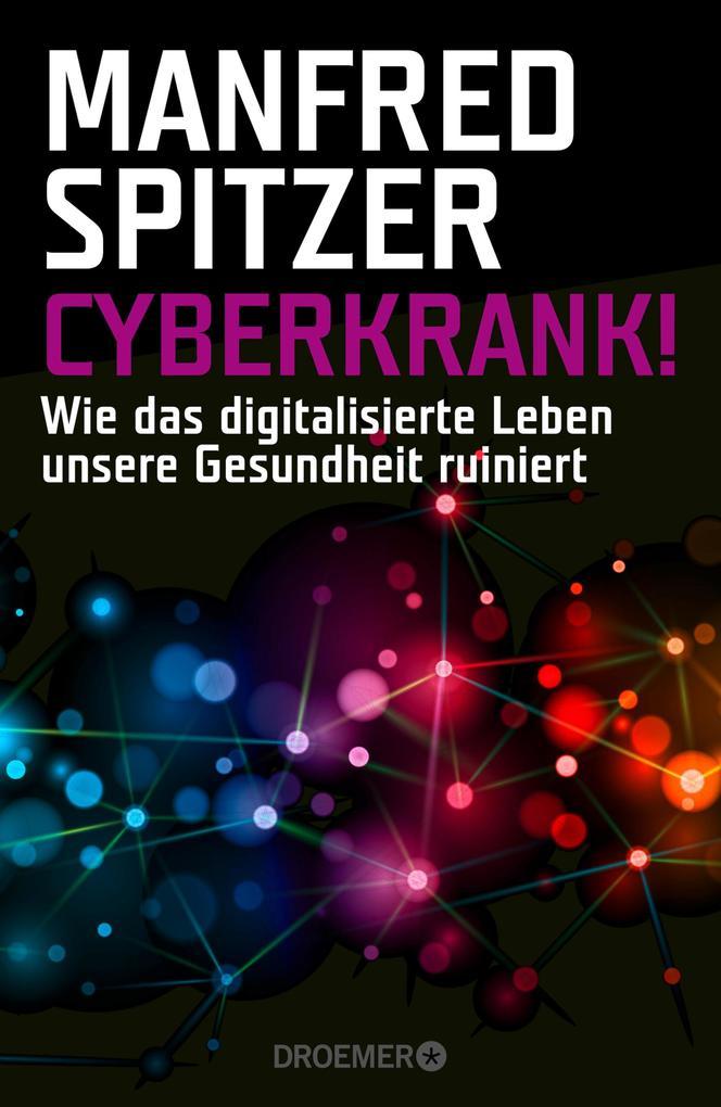 Cyberkrank! als eBook