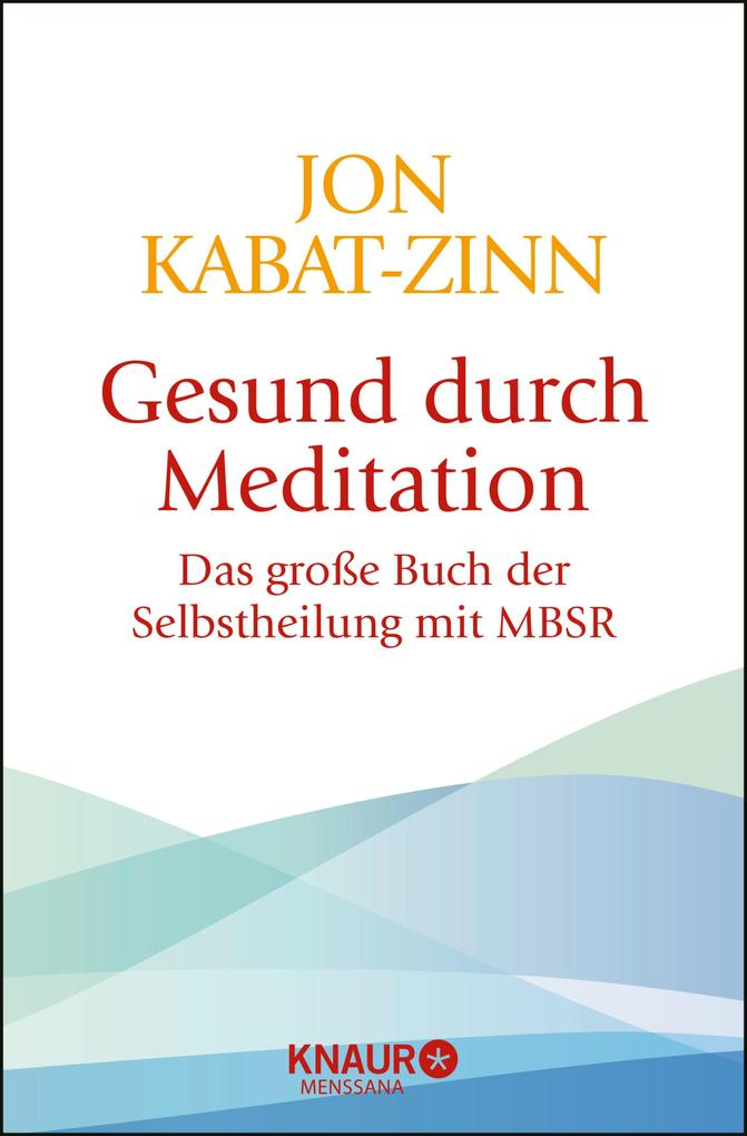Gesund durch Meditation als eBook