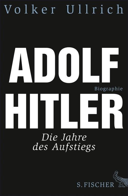 Adolf Hitler als eBook