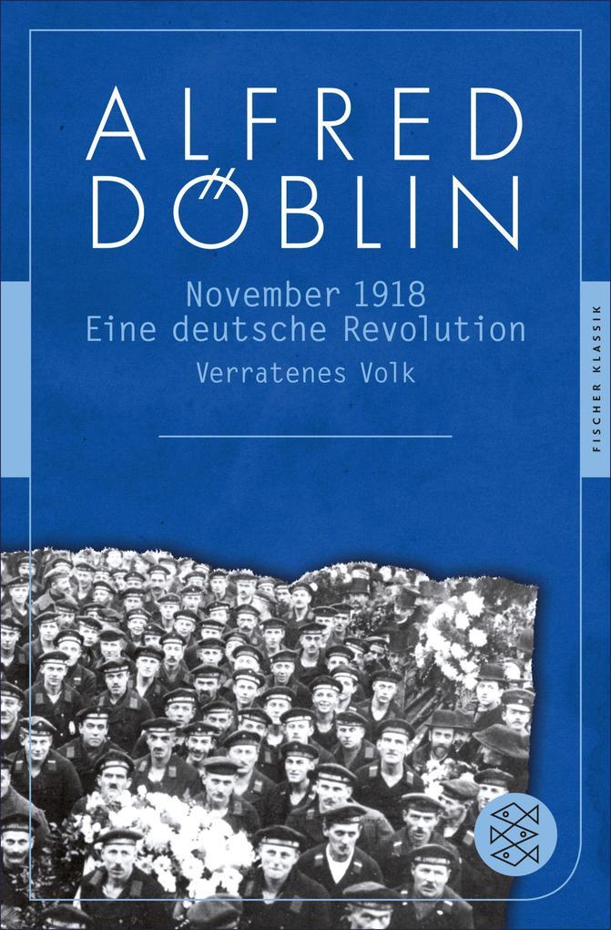 November 1918 als eBook