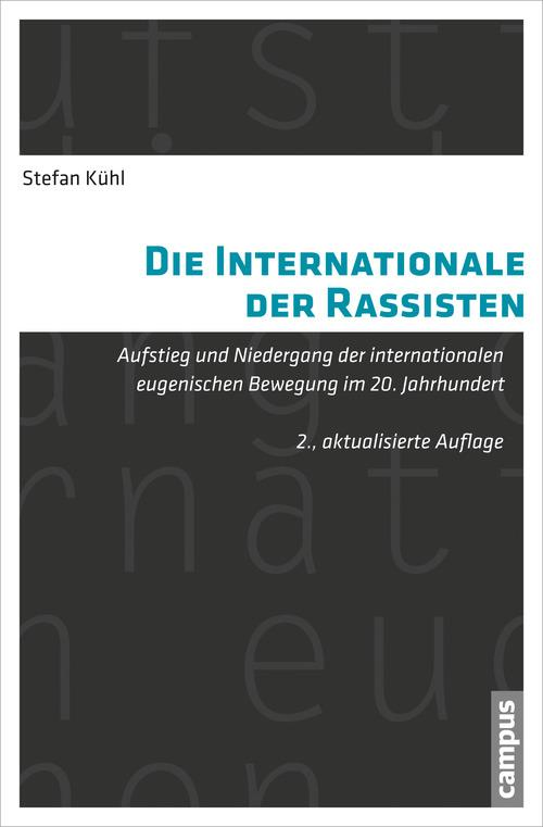 Die Internationale der Rassisten als eBook