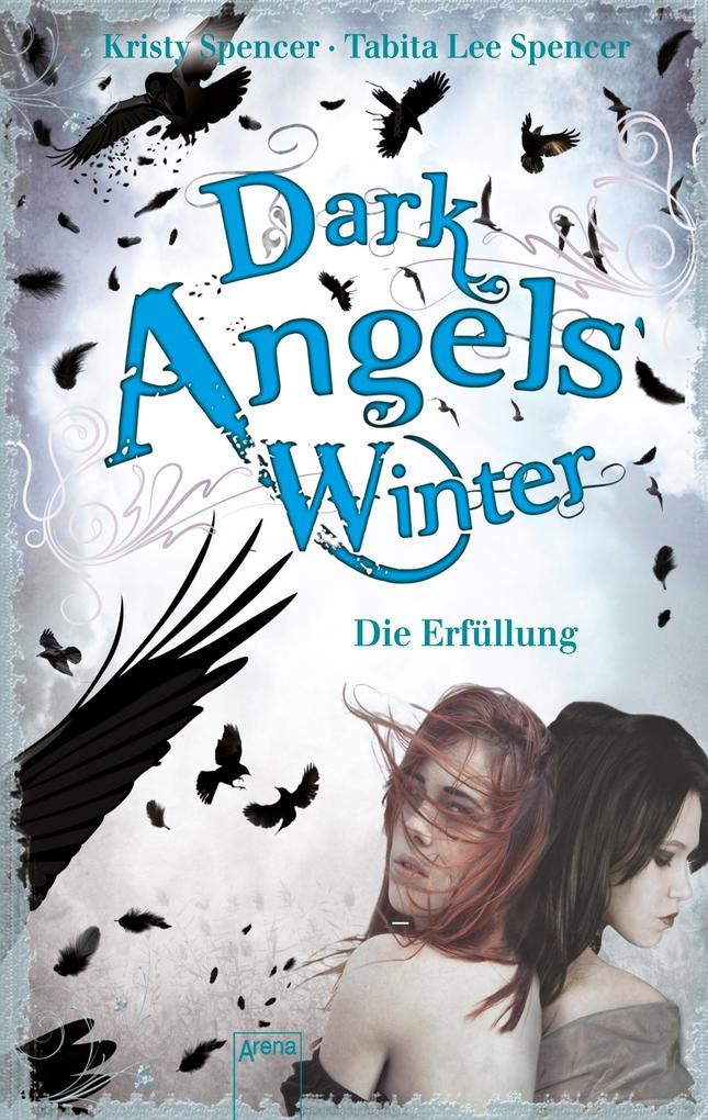 Dark Angels' Winter als eBook