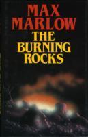 The Burning Rocks als Buch