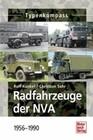 Radfahrzeuge der NVA