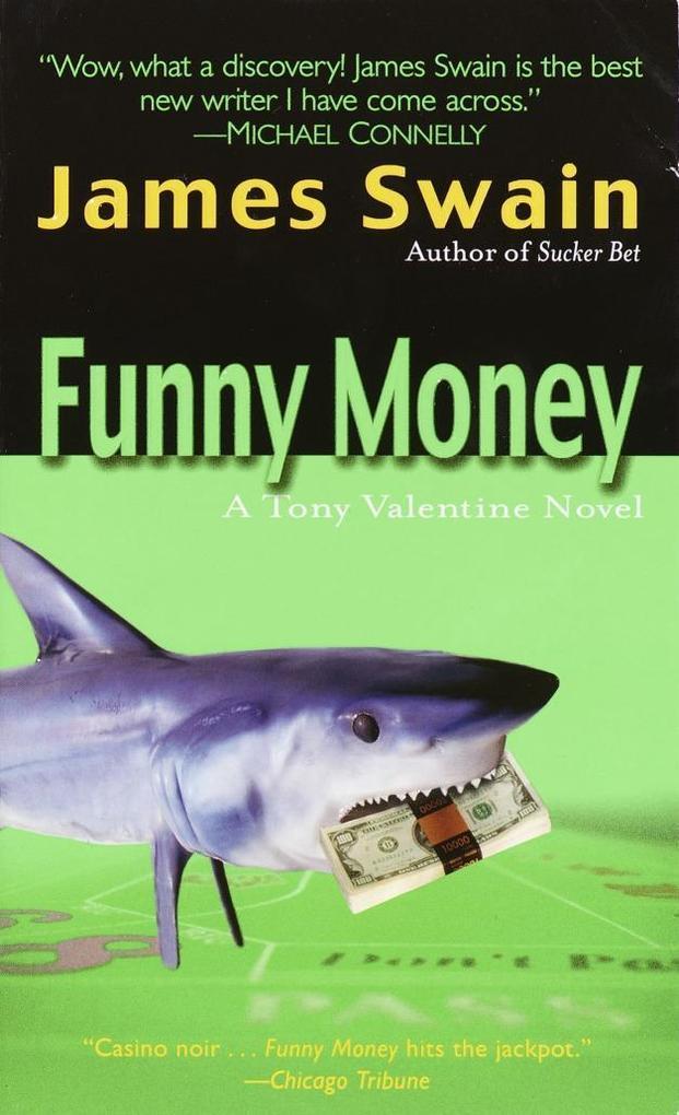 Funny Money als Taschenbuch