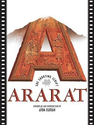 Ararat: The Shooting Script als Buch