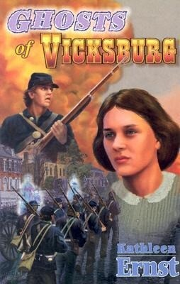 Ghosts of Vicksburg als Taschenbuch