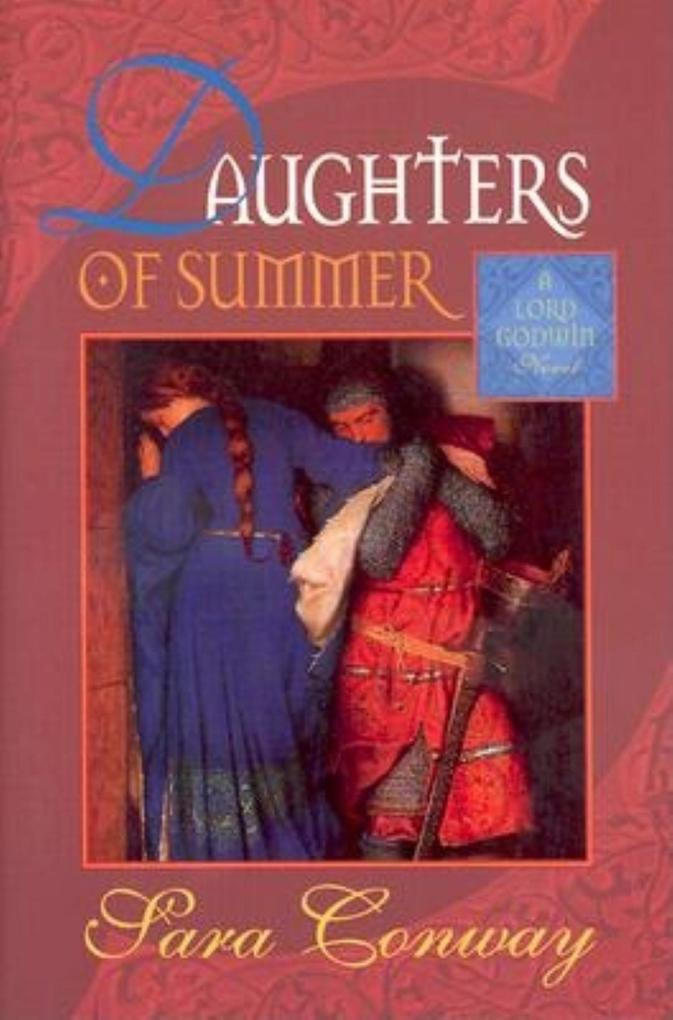 Daughters of Summer als Buch