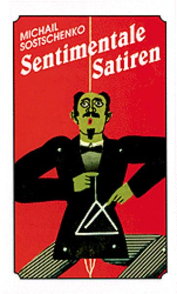 Sentimentale Satiren als Buch