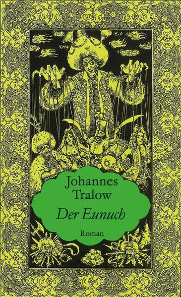 Osmanische Tetralogie. 4 Bände als Buch