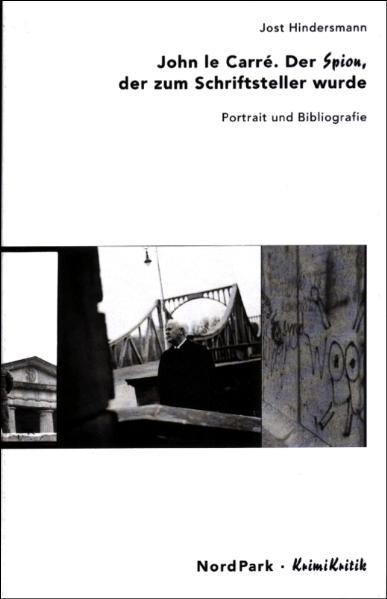 John le Carré als Buch