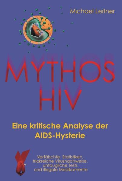 Mythos HIV als Buch