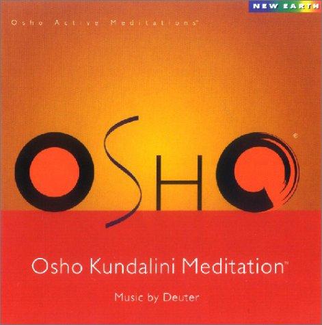 Kundalini. CD als Hörbuch
