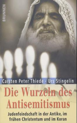 Die Wurzeln des Antisemitismus als Buch