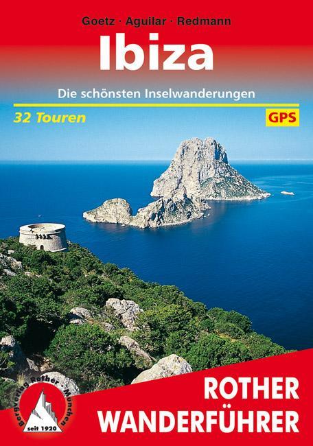 Ibiza und Formentera als Buch