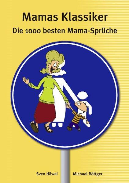Mamas Klassiker als Buch