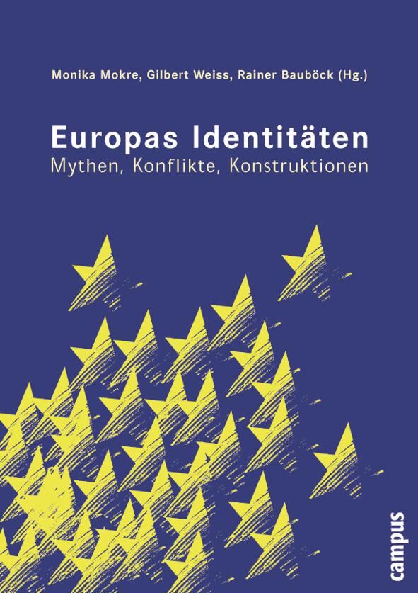Europas Identitäten als Buch