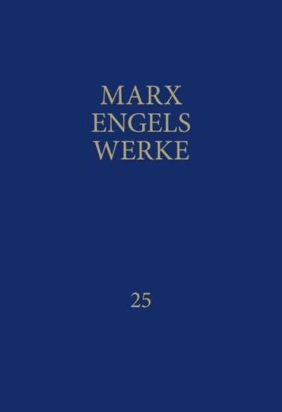 Werke 25 als Buch