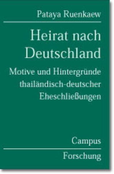 Heirat nach Deutschland als Buch