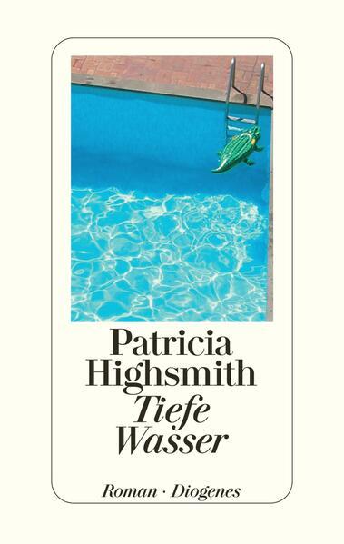 Tiefe Wasser als Buch