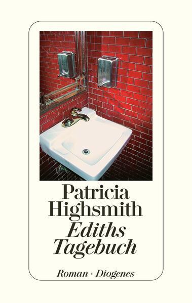 Ediths Tagebuch als Buch