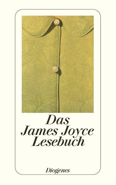 Das James Joyce Lesebuch als Taschenbuch
