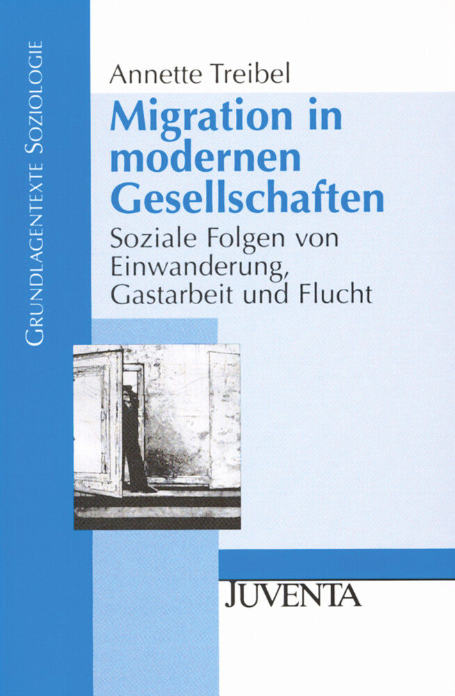 Migration in modernen Gesellschaften als Buch