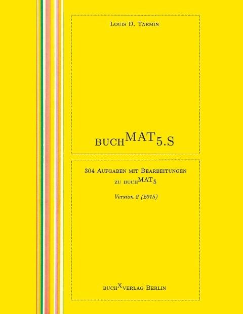 Buch Mat 5.S als Buch