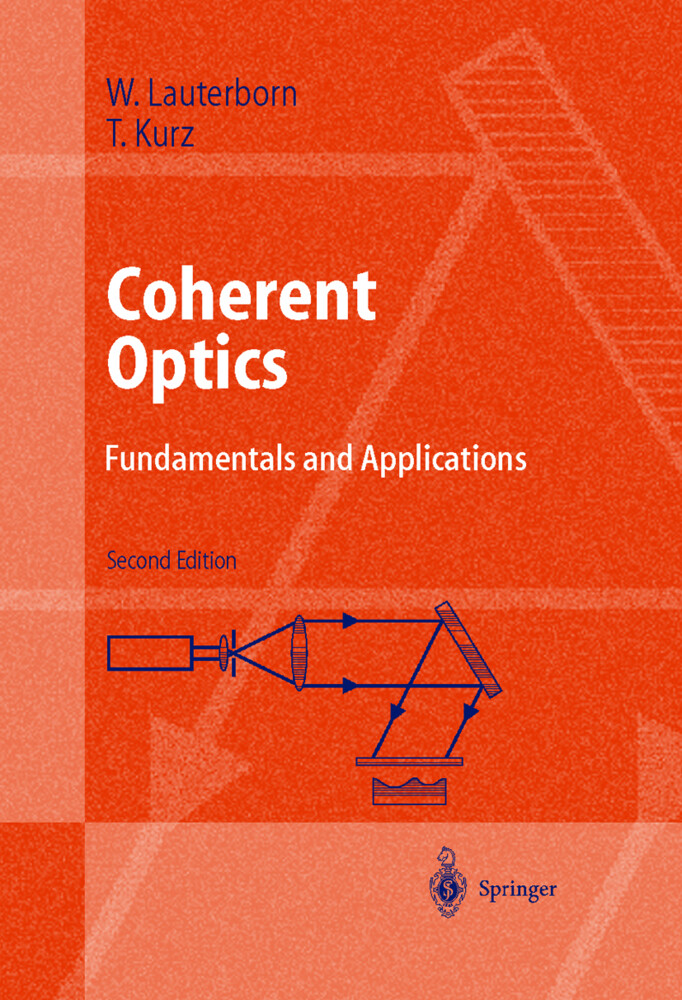 Coherent Optics als Buch