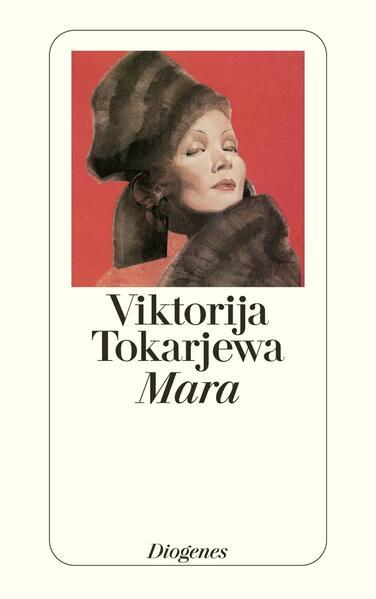 Mara als Taschenbuch
