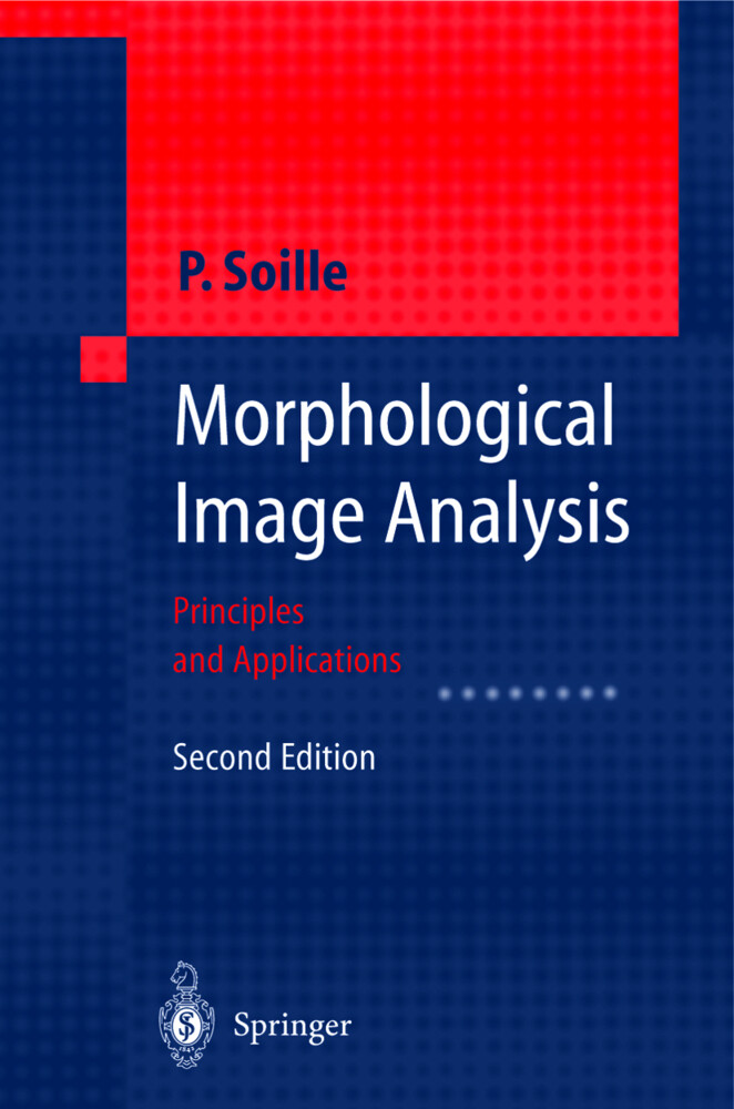 Morphological Image Analysis als Buch