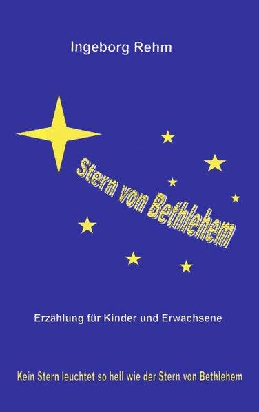 Stern von Bethlehem als Buch